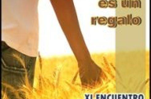 ESTA TARDE COMIENZA EL XI ENCUENTRO DE VOLUNTARIOS DE JESÚS NAZARENO