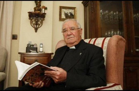 HA FALLECIDO D.MANUEL MORENO VALERO