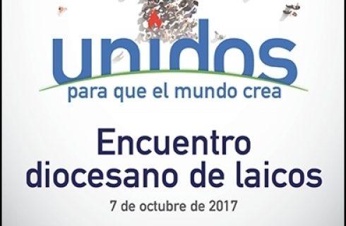 ENCUENTRO DIOCESANO DE LAICOS