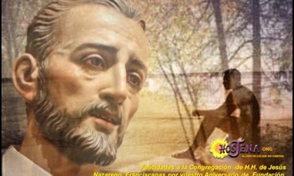 LA HOSPITALIDAD NAZARENA CELEBRÓ EL 344 ANIVERSARIO DE SU FUNDACIÓN