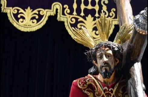 27 DE ENERO: VIERNES DE JESÚS