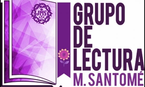 "GRUPO DE LECTURA ""MANOLO SANTOMÉ"" (31 de mayo)"